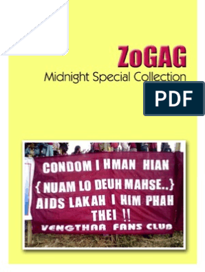 ZoGAG Midnight Special Collection