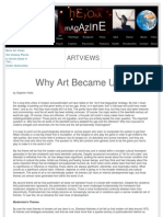 Why Art Became Ugly_ Stephen Hicks