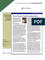 November 2008 Newsletter