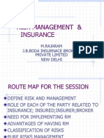 a129 Risk Mgt&Insurance