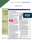 March Newsletter 2008