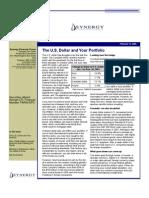 February Newsletter 2008