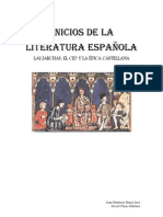 Inicio de la literatura española.pdf