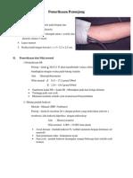 Pemeriksaan Penunjang DBD