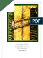 Entrance to Prophet's  grave