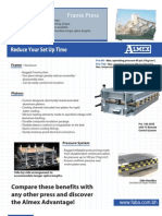 Almex Pro Brochure 106