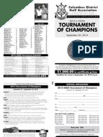 20140F CDGA Tournament of Champs AP