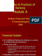 Principles & Practices of Banking