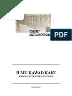 Kesatria - Kawad Kaki