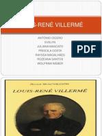 Louis Villerme