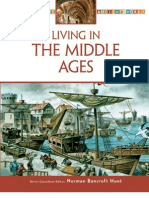 Living in the Middle Ages