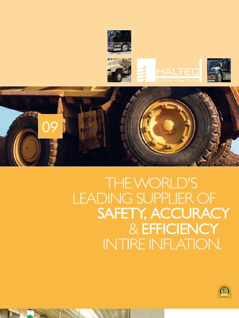Haltec CH-370-LO 6 Automotive Accessories