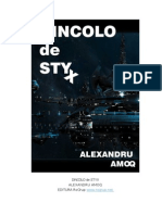 Alexandru Amoq - Dincolo de Styx
