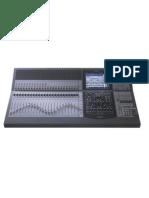 The Dangerous Music Monitor ST-SR user's operating guide