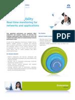 Network Visibility TATA