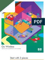 Wireless Setup Brochure