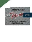 Relief Bus Volunteer Training Curriculum-Leaders Guide