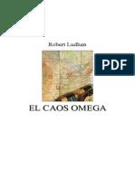 88182354 Ludlum Robert El Caos Omega