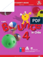 Bounce 4to básico 2013