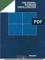 The-Digital-Storage-Oscilloscope-Tektronix.pdf