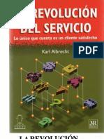 La Revolucion Del Servicio