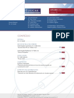 Boletim 79, Setembro 2012 - Programa Educativo PROEDUCAR SOLACI
