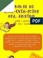 formasdeorganizacindelsonido-091123161801-phpapp02