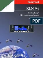 Kln 94 User Guide