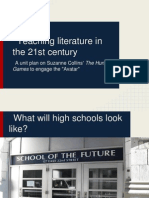 Avatar Literacy