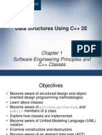 Lecture 1 DS using C++