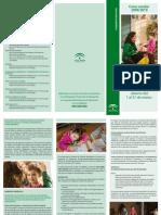 ESCOLARIZACIÓN Y MATRICULACIÓN EN LOS CENTROS DOCENTES 2009/2010
