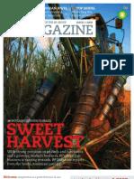 BP Magazine on Sugarcane Biofuels