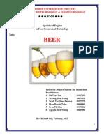 beer- song ngu