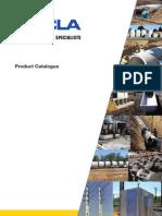 Rocla Product Catalogue-Jan2010