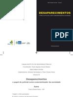 Cartilha Desaparecidos ISP
