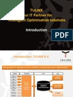 Tulinx Introduction 20120417