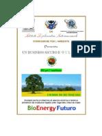 Progetto BioEnergyFuturo Per i Comuni Virtuosi