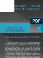 analisiskasus1konsepdasarperilakuorganisasi-130107012136-phpapp02