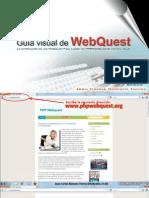 Guia Para Hacer WebQuest Por Jean Carlos Romero Torres
