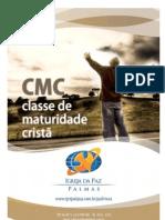 Apostila CMC I Cm Capa