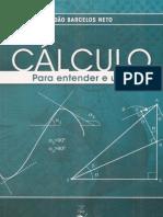 Calculo para entender e usar- João Barcelos Neto - Blog - conhecimentovaleouro.blogspot.com by @viniciusf666