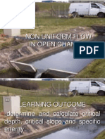 Daa2723 Chapter 3 -Non Uniform Flow in Open Channel (3)