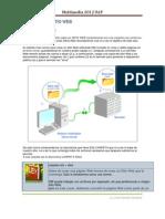 Configurar Un SITIO WEB