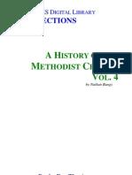 A History of the Methodist Church Vol 4