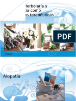 alopatia, herbolaria y homeopatia.pptx