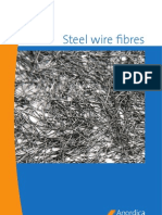 Anordica Steel Wire Fibres En02 Low