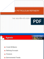 Chapter 1. General of Petroleum Refinery