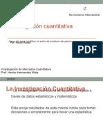 Investigación cuantitativa. actividad 1.2