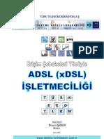 ADSL Isletmesi