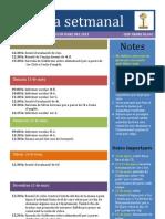 Agenda 25